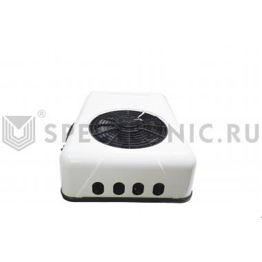 Автокондиционер автономный электрический стояночный ThermoCar 24v