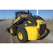 Мини-погрузчик New Holland L230